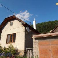 Rodinný dom, Brieštie, 1193 m², Čiastočná rekonštrukcia