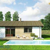 Pre bytovú výstavbu, Socovce, 1700 m², Pôvodný stav