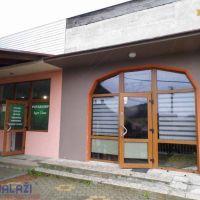 Polyfunkčný objekt, Socovce, 200 m²