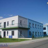 Polyfunkčný objekt, Sučany, 600 m²