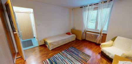 Na predaj prerobený 1 izbový byt Nová Dubnica