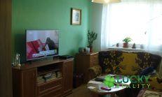 LUCKY-Reality ponúka na predaj 3 izbový byt v Sačurove za 35880 € .