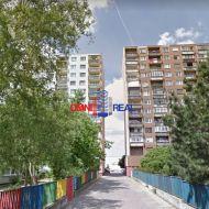 1 izbový byt 38,4 m2, Pavla Horova - 8/12 – zasklená loggia