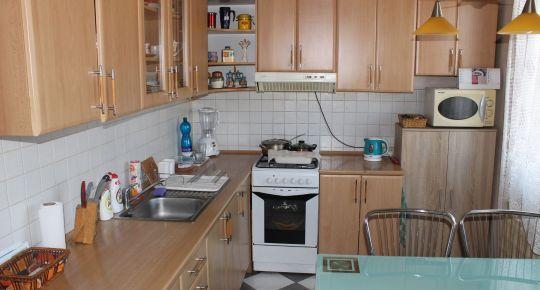 PREDAJ 3-izbový byt s pekným výhľadom na mesto