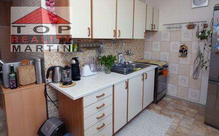 2.- izbový byt 60 m2 v centre Martina, Štúrova štvrť