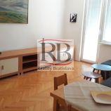 Na prenájom 1,5 izbový byt na Astrovej ulici v Ružinove - Trávniky