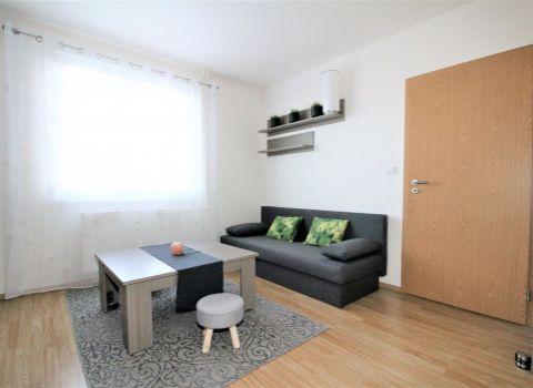 Na prenájom 1 izbový útulný byt v obľúbenej lokalite Ružinova