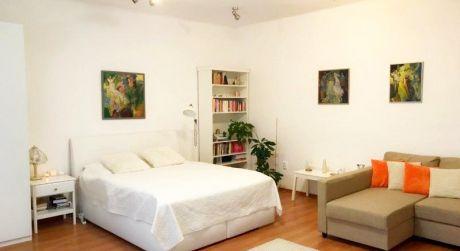 1- izbový byt na Dankovského ulici
