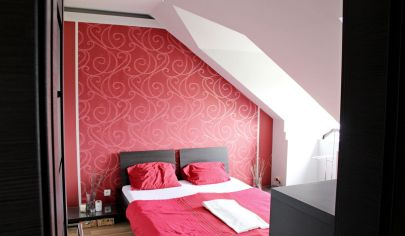 3 izbový byt s terasou v Dunajskej Strede