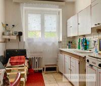 2-izbový tehlový byt na Fortničke, Banská Bystrica