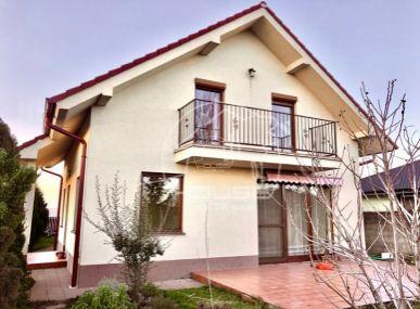 PREDAJ: 6 izbový rodinný dom, úžitková plocha 132m2, pozemok 583 m2, Matúškovo, okres Galanta