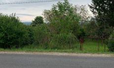 PREDAJ, exkluzívny pozemok pre RD so stavebným  povolením!
