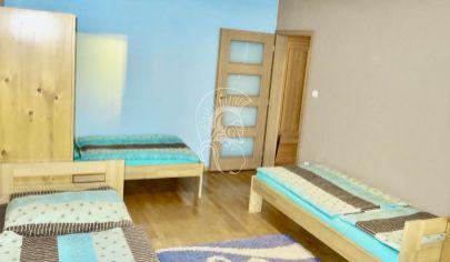 PREDANÉ: Veľkorysý a slnečný 3 izbový byt v Topoľčanoch