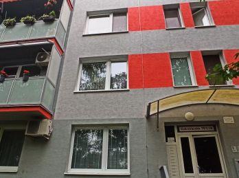 3 izbový byt Sereď Cukrovarská ul.