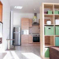 2 izbový byt, Družstevná, Hamuliakovo, 54.39 m², Novostavba