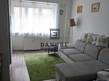 Prenájom 1 izbový byt na Šancovej ulici, Bratislava-Staré Mesto.