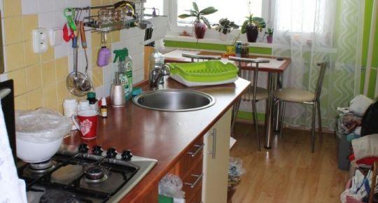 Predám veľký 2izb.byt s balkonom v Lučenci ulica čajkovského