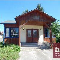 Chata, Hamuliakovo, 70 m², Čiastočná rekonštrukcia
