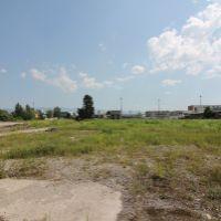 Priemyselný areál, Žilina, 21000 m², Pôvodný stav