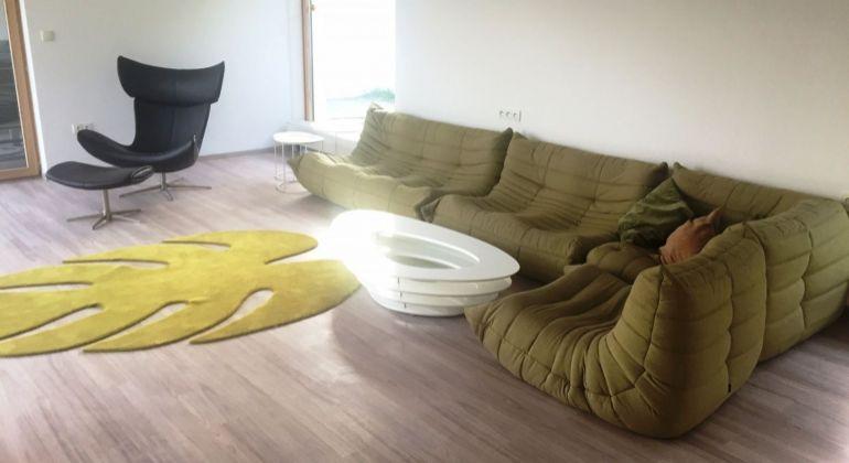 Ponúkame Moderný rodinný dom v Záhorskej Bystrici