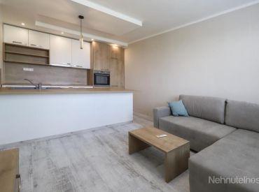 Kompletne prerobený 1,5 izbový byt na ulici Marie Curie-Sklodowskej