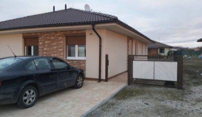 Na predaj rodinný dom Malinovo, Veterná.