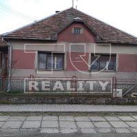Rodinný dom, Veľká Ves nad Ipľom, 790 m², Pôvodný stav