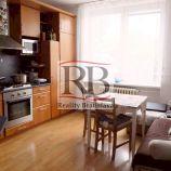 Na predaj 1,5 izbový byt na Šancovej ulici v Starom Meste v blízkosti Račianskeho mýta