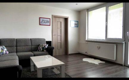 3-izb. byt, Nové Mesto n/V - Zelená