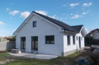 Novostavba 4-izbového rodinného domu v tichej lokalite