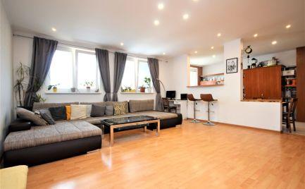 PREDAJ - veľký 3i byt v pokojnej lokalite