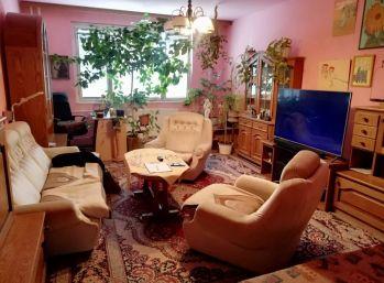 Slnečný 3.izbový byt v Košiach na sídlisku Ťahanovce