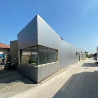 Polyfunkčný objekt, Rovinka, 214.50 m², Kompletná rekonštrukcia