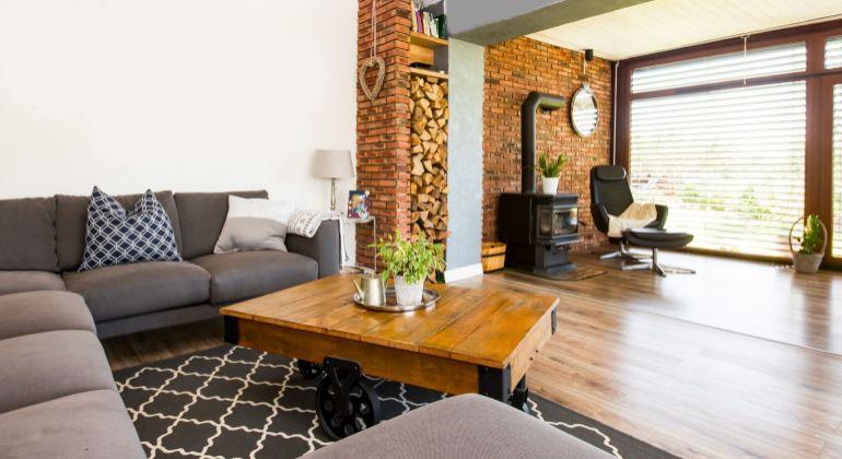 4 izbový rodinný dom s nádychom americkej romantiky