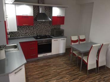 Na prenájom 2-izbovový byt, 63 m2, Žilina centrum