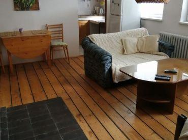 EXKLUZÍVNE na prenájom 3 iz.byt so záhradou, 72m2, Višňové