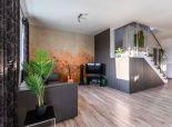 Stupava: mezonet/3 balkóny+2 terasy