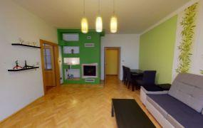 Na prenájom pekný 3 izbový byt v Trenčíne, Pod Sokolice v blízkosti OC MAX.