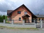Exkluzívne - 10 ročný rodinný dom Žilina - Rosinky