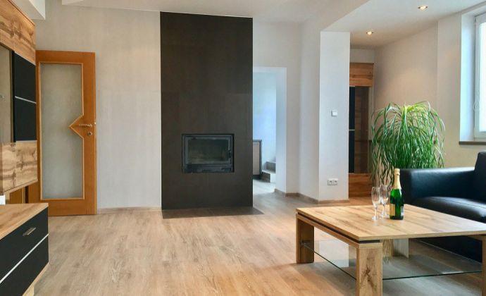 Prenájom - luxusný 3 izbový byt so súkromným wellness v Kanianke