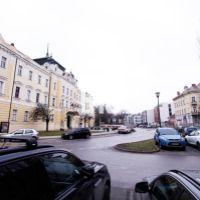 Obchodné, Nitra, 71 m², Pôvodný stav