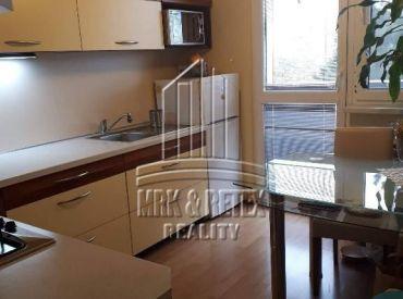 3 izbový slnečný byt na ulici Bzovícka