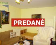 Na predaj 1 izbový byt 39 m2 Prievidza Čínsky múr 102011