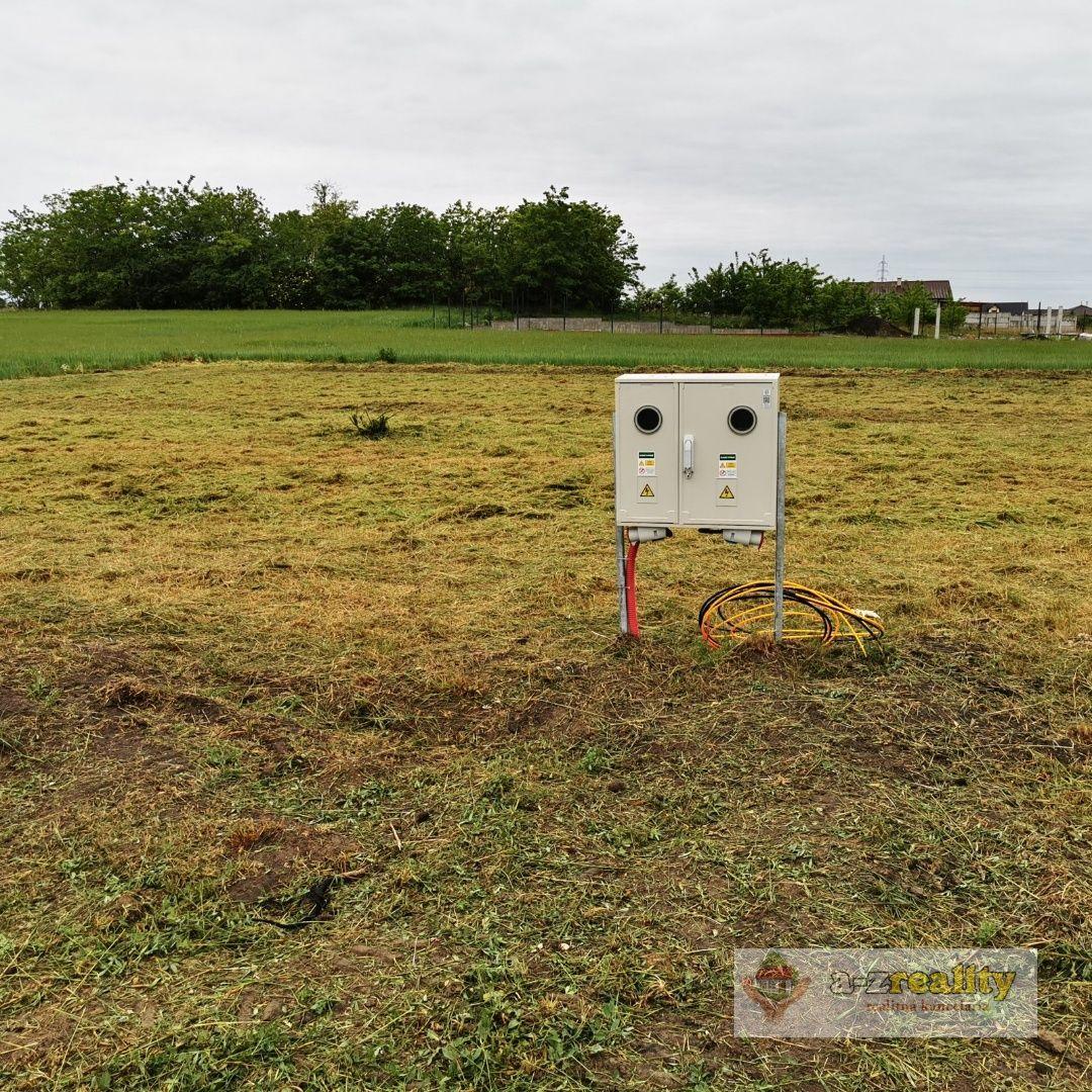 Pozemok pre RD-Predaj-Andovce-42900.00 €