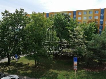 4 izbový byt v lokalite plnej zelene na ulici Kempelenova