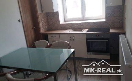 Ponukáme na predaj 2,5 izbový byt v obci Záhorská Ves