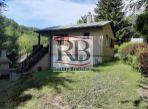 Na predaj rekreačná chata v Limbachu v časti Suchý vrch