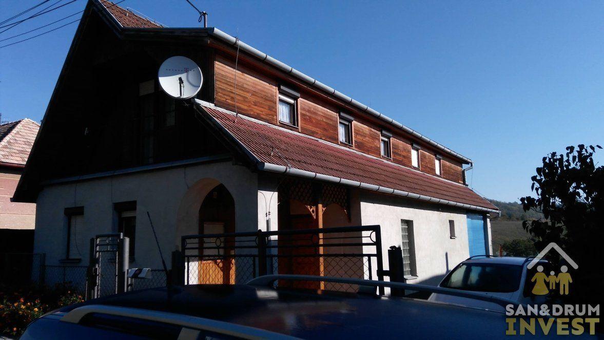 Rodinný dom-Dražba-Veľké Zlievce-16125.00 €