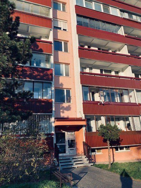 Iný-Predaj-Bratislava - mestská časť Dúbravka-138900.00 €