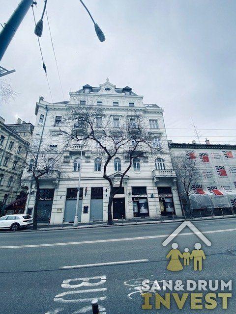 Iný-Predaj-Bratislava - mestská časť Staré Mesto-499900.00 €